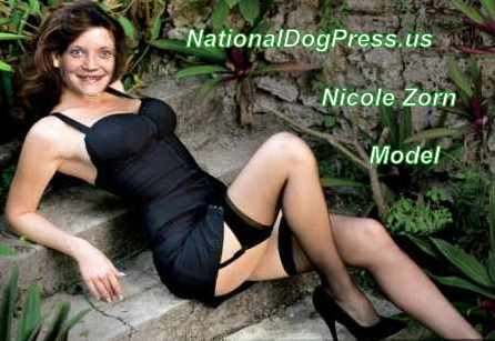 Nicole.Zorn.Sexy.Model.National.Dog.Press
