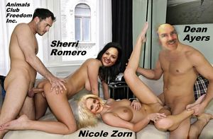 Sherri-Romero-and-Nicole-Zorn-Fucking-Dean-Ayers-and-Friend