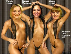 Nicole.Zorn-Sherri.Romero-Kristy.Zorn.Nude.Sex.Models