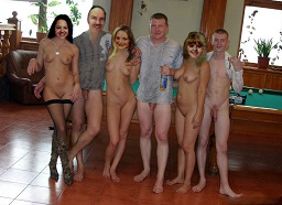 Sherri.Romero.Dean.Ayers.Nicole.Zorn.Kristy.Zorn.and.Friends.Nude.Sex - sml